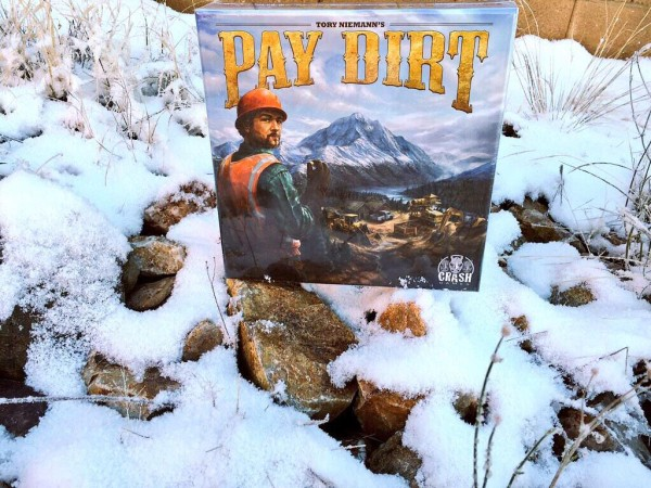 8. Pay Dirt - Tucson, AZ, US - by Crash Games