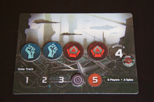 Altema Games review The Resistance